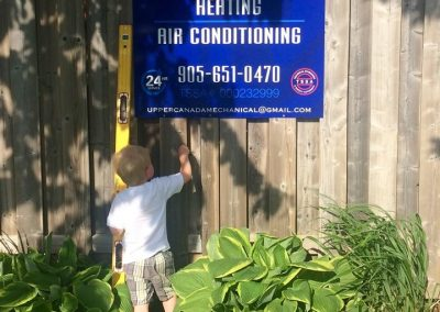 Upper Canada Mechanical Heating & Air Conditioning